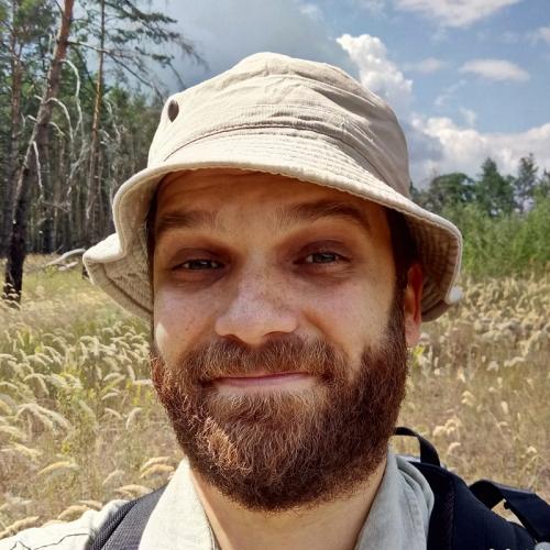 Аватар пользователя Сергей Марков